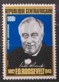 Poštovní známka SAR 1970 Prezident Roosevelt Mi# 214