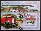Poštovní známka Guinea-Bissau 2006 Červený kříž Mi# 3381 Kat 12€