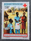 Poštovní známka SAR 1972 Červený kříž Mi# 263 Kat 3.60€