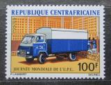 Poštovní známka SAR 1972 Budova univerzity Mi# 284