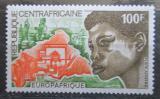 Poštovní známka SAR 1973 EUROPAFRIQUE Mi# 324