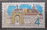 Poštovní známka Česká republika 1993 Břevnovský klášter Mi# 7