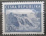 Poštovní známka Česká republika 1998 Vyšehrad Mi# 169