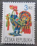 Poštovní známka Česká republika 1999 Velikonoce Mi# 211