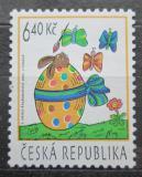 Poštovní známka Česká republika 2003 Velikonoce Mi# 350