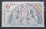Poštovní známka Česká republika 2003 Výstava známek BRNO Mi# 370