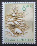 Poštovní známka Česká republika 2003 Vánoce Mi# 385