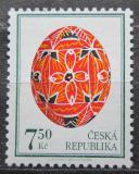 Poštovní známka Česká republika 2005 Velikonoce Mi# 426