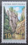 Poštovní známka Česká republika 2006 České Švýcarsko Mi# 480