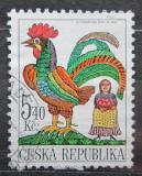 Poštovní známka Česká republika 2001 Velikonoce Mi# 287