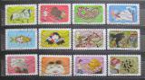 Poštovní známky Francie 2016 Lidová rčení Mi# 6513-24 Kat 19€