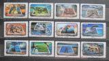 Poštovní známky Francie 2010 Svátek vody Mi# 4824-35 Kat 13€