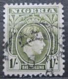 Poštovní známka Nigérie 1938 Král Jiří VI. Mi# 58 A