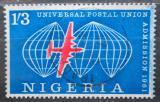 Poštovní známka Nigérie 1961 UPU, 75. výročí Mi# 107