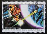 Poštovní známka Komory 1977 Sonda Pioneer na Venuši Mi# 371
