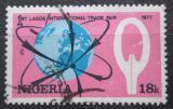 Poštovní známka Nigérie 1977 Mezinárodní veletrh v Lagosu Mi# 336