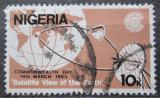 Poštovní známka Nigérie 1983 Den Commonwealthu Mi# 410