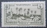 Poštovní známka Martinik 1933 Basse-Pointe Mi# 128