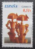 Poštovní známka Španělsko 2012 Umění, Manolo Valdés Mi# 4717