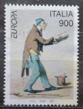 Poštovní známka Itálie 1997 Evropa CEPT Mi# 2497
