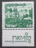 Poštovní známka Izrael 1971 Rosh Pinna Mi# 531