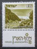 Poštovní známka Izrael 1972 Netanya Mi# 532