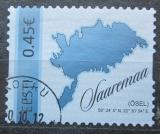 Poštovní známka Estonsko 2012 Ostrov Saaremaa Mi# 724