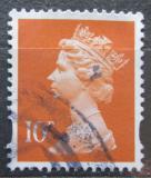 Poštovní známka Velká Británie 1995 Královna Alžběta II. Mi# 1569
