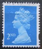 Poštovní známka Velká Británie 1998 Královna Alžběta II. Mi# 1747