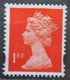Poštovní známka Velká Británie 1998 Královna Alžběta II. Mi# 1748