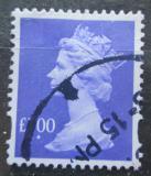 Poštovní známka Velká Británie 1995 Královna Alžběta II. Mi# 1585