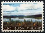Poštovní známka Finsko 1977 Evropa CEPT Mi# 808