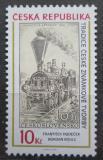 Poštovní známka Česká republika 2008 Tradice české známkové tvorby Mi# 539
