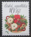 Poštovní známka Česká republika 2008 Vánoce Mi# 580