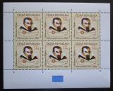 Poštovní známky Česká republika 2009 Evropa CEPT, Johannes Kepler Mi# 595 Bogen