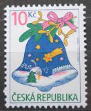 Poštovní známka Česká republika 2009 Vánoce Mi# 617