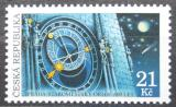 Poštovní známka Česká republika 2010 Staroměstský orloj, 600. výročí Mi# 639