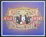 Poštovní známka Guyana 1996 Disney, Mickey Mi# Block 511