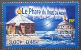 Poštovní známka Francie 2000 Maják San Juan de Salvamento Mi# 3435