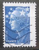 Poštovní známka Francie 2008 Marianne Mi# 4429 Kat 2.70€