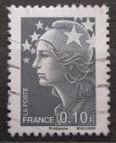 Poštovní známka Francie 2008 Marianne Mi# 4455