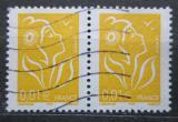 Poštovní známky Francie 2005 Marianne pár Mi# 3884