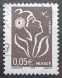 Poštovní známka Francie 2005 Marianne Mi# 3905