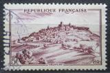 Poštovní známka Francie 1946 Vézelay Mi# 756