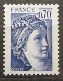 Poštovní známka Francie 1979 Sabinka Mi# 2169 Aw