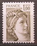 Poštovní známka Francie 1979 Sabinka Mi# 2170 Aw