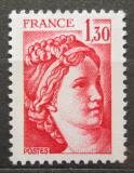 Poštovní známka Francie 1979 Sabinka Mi# 2172 Aw