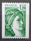Poštovní známka Francie 1980 Sabinka Mi# 2215 AC w