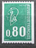 Poštovní známka Francie 1976 Marianne Mi# 1984 C y