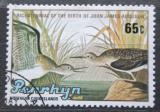 Poštovní známka Penrhyn 1985 Vodouš Wilsonův Mi# 415 Kat 3.50€